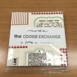 the COOKIE EXCHANGE by Sweetwater