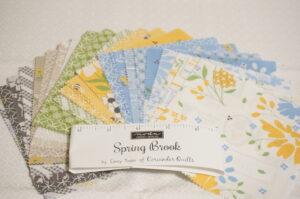 spring brook by corey yoder